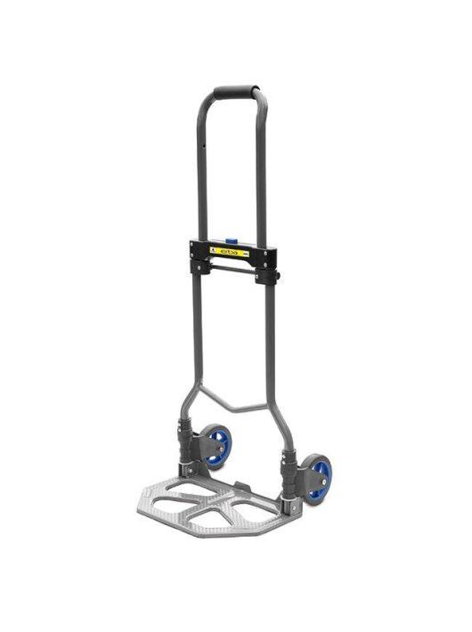 Összecsukható molnárkocsi /acél/