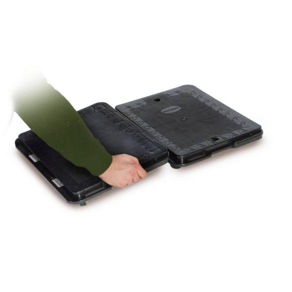 Műanyag bútorszállító /összekapcsolható/
