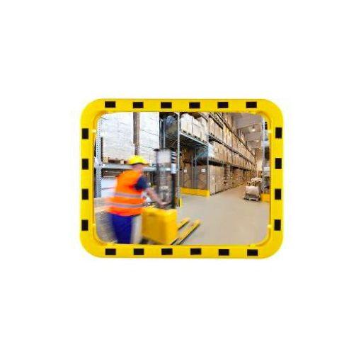 EUvex ipari tükör