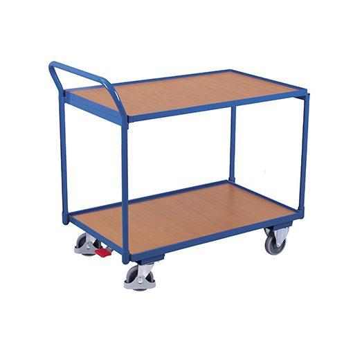 Asztalkocsi 2 rakfelülettel